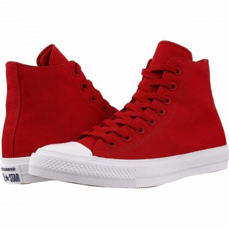 Pantofi sport Converse Chuck Taylor All Star II Hi pentru femei