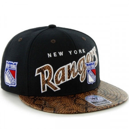 Sapca '47 New York Rangers