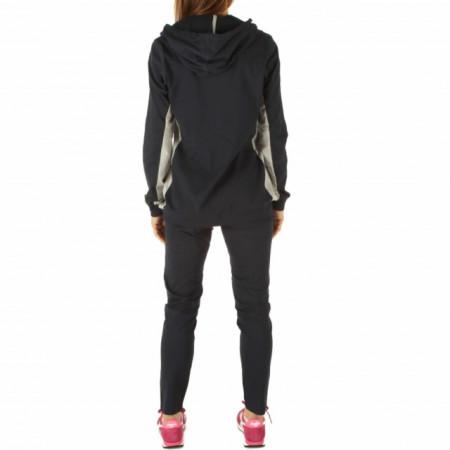 Trening Diadora Hooded FZ Core Cotton pentru femei