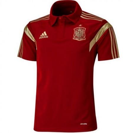 Tricou Adidas Spania pentru barbati