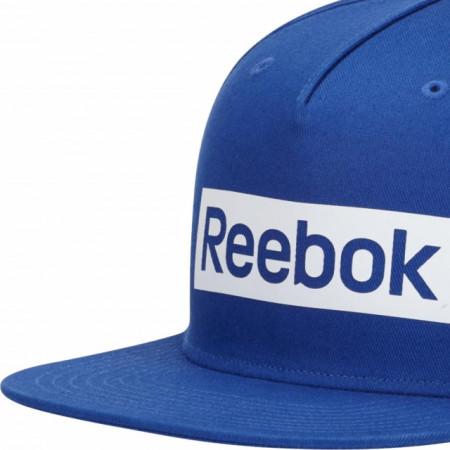 Sapca Reebok Linear Logo