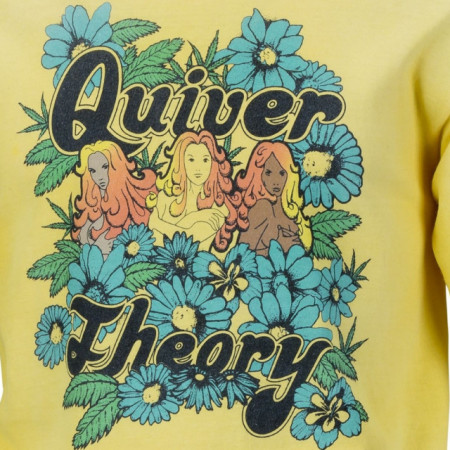 Tricou Vans Quiver Theory pentru barbati