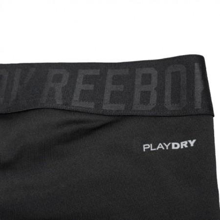 Pantaloni Reebok Workout Ready pentru femei