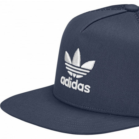 Sapca Adidas Originals Trefoil Trucker