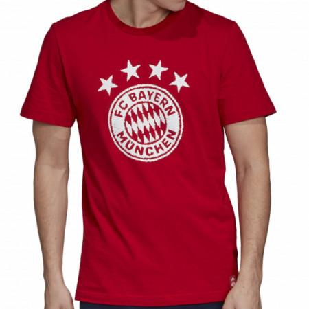 Tricou Adidas FC Bayern Munchen DNA pentru barbati
