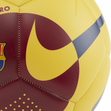 Minge fotbal Nike FC Barcelona Futsal Maestro