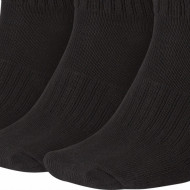 Set 3 perechi sosete Nike Value Cotton Quarter