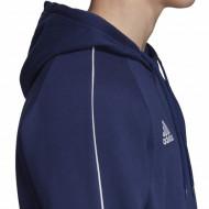 Hanorac Adidas Core 18 pentru copii