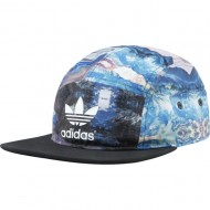 Sapca Adidas Originals Mountain Flat-Brim
