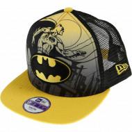 Sapca New Era Batman pentru copii