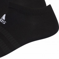 Set 3 perechi sosete Adidas Light Low