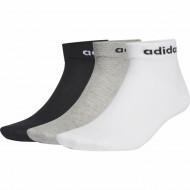 Set 3 perechi sosete Adidas Nc Ankle