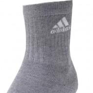 Set 6 perechi sosete Adidas AdiCrew