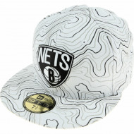 Sapca New Era Brooklyn Nets