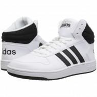Pantofi sport Adidas Hoops 2.0 Mid pentru barbati