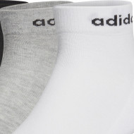 Set 3 perechi sosete Adidas Hc Ankle