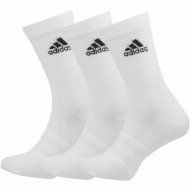 Set 3 perechi sosete Adidas Light Crew