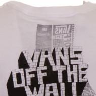 Tricou Vans Off The Wall pentru barbati