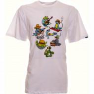 Tricou Vans Reptilian pentru barbati
