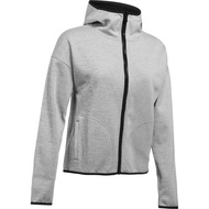 Hanorac Under Armour Double Threat Swacket Reversible pentru femei