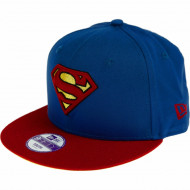 Sapca New Era Superman pentru copii