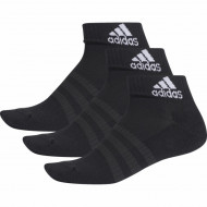Set 3 perechi sosete Adidas Cushioned Ankle
