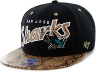 Sapca '47 San Jose Sharks