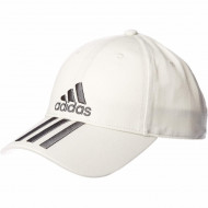 Sapca Adidas Six Panel 3 Stripe