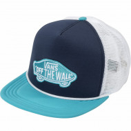 Sapca Vans Classic Patch Trucker