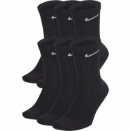 Set 6 perechi sosete Nike Everyday Cushioned Training Crew