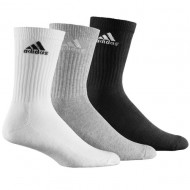 Set 3 perechi sosete Adidas Adicrew