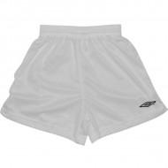 Pantaloni Umbro White pentru copii