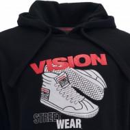 Hanorac Vision Street Wear OTH Skateboarding pentru barbati