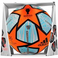 Minge fotbal Adidas Finale 21 20th Anniversary Pro - oficiala de joc