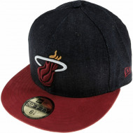 Sapca New Era Miami Heat