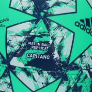 Minge fotbal Adidas Finale Real Madrid Capitano