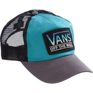 Sapca Vans Rigged Trucker
