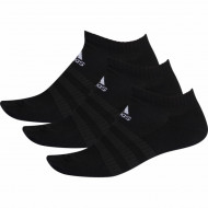 Set 3 perechi sosete Adidas Cushioned Low