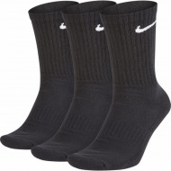 Set 3 perechi sosete Nike Everyday Cushioned Crew