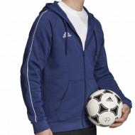 Hanorac Adidas Core Full Zip pentru barbati