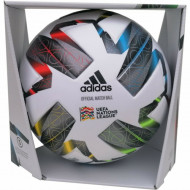 Minge fotbal Adidas UEFA Nations League - oficiala de joc