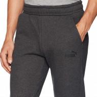 Pantaloni Puma Essentials Logo Fleece pentru barbati