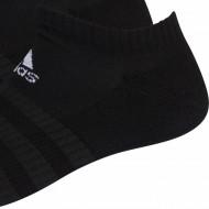 Set 3 perechi sosete Adidas Cushioned Low