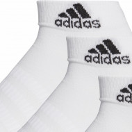 Set 3 perechi sosete Adidas Light Ankle