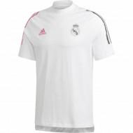 Tricou Adidas Real Madrid Cotton pentru barbati
