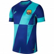 Tricou Nike FC Barcelona Pre Match pentru barbati