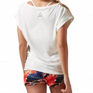Tricou Reebok Pop Art pentru femei