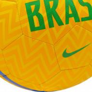 Minge fotbal Nike Brazilia