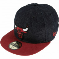 Sapca New Era Chicago Bulls