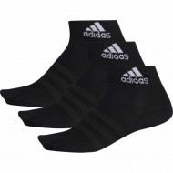 Set 3 perechi sosete Adidas Light Ankle